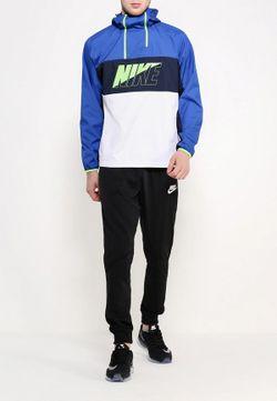Куртка Nike                                                                                                              многоцветный цвет