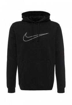 Худи Nike                                                                                                              черный цвет