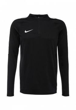 Олимпийка Nike                                                                                                              чёрный цвет