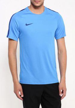 Футболка Спортивная Nike                                                                                                              None цвет
