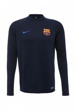 Олимпийка Nike                                                                                                              синий цвет