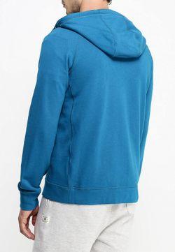 Толстовка Nike                                                                                                              Бирюзовый цвет