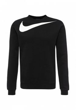 Свитшот Nike                                                                                                              черный цвет