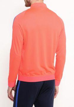 Олимпийка Nike                                                                                                              розовый цвет