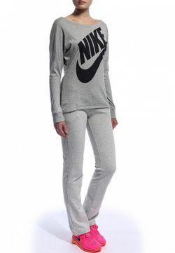 Лонгслив Nike                                                                                                              None цвет