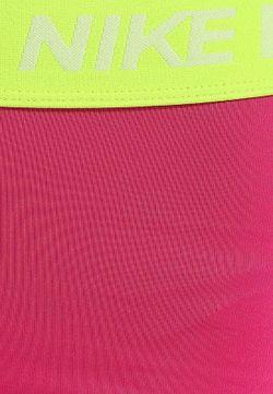 Шорты Спортивные Nike                                                                                                              розовый цвет