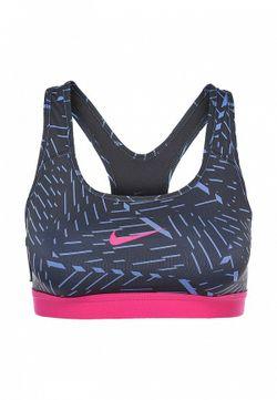 Топ Спортивный Nike                                                                                                              синий цвет