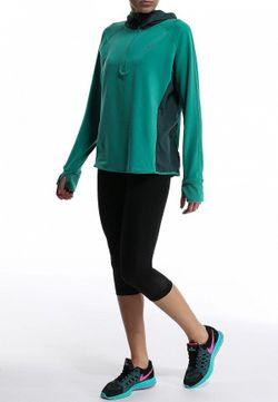 Худи Nike                                                                                                              зелёный цвет
