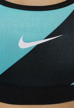 Топ Спортивный Nike                                                                                                              голубой цвет