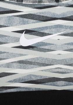 Топ Спортивный Nike                                                                                                              серый цвет