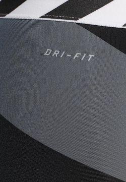 Капри Nike                                                                                                              серый цвет