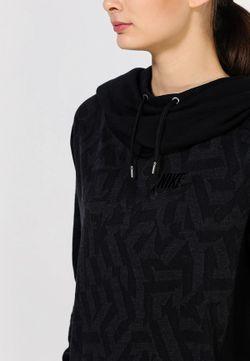 Худи Nike                                                                                                              чёрный цвет