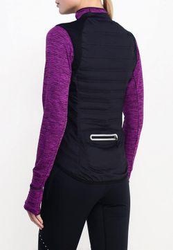 Жилет Спортивный Nike                                                                                                              чёрный цвет