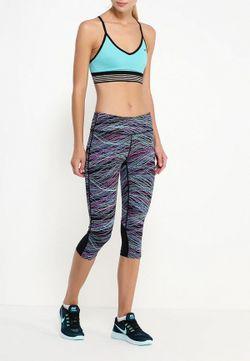 Капри Nike                                                                                                              многоцветный цвет