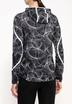 Ветровка Nike                                                                                                              серый цвет