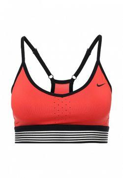 Топ Спортивный Nike                                                                                                              красный цвет