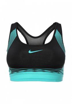 Топ Спортивный Nike                                                                                                              многоцветный цвет