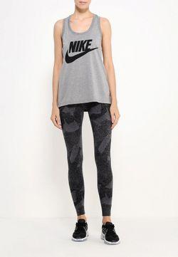 Майка Спортивная Nike                                                                                                              None цвет