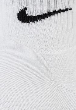 Комплект Носков 3 Пары. Nike                                                                                                              белый цвет