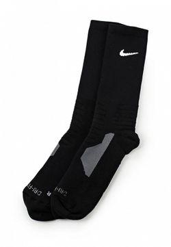 Носки Nike                                                                                                              чёрный цвет