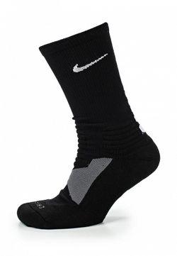 Носки Nike                                                                                                              черный цвет