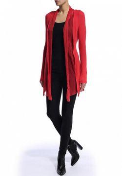 Кардиган Northland                                                                                                              красный цвет