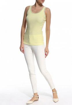 Майка Northland-Vicolo                                                                                                              желтый цвет