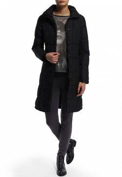 Пуховик North Face                                                                                                              чёрный цвет