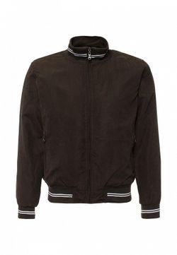 Куртка Утепленная Occhibelli                                                                                                              коричневый цвет