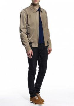Куртка Odri                                                                                                              бежевый цвет