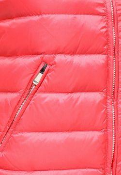 Жилет Утепленный Odri                                                                                                              розовый цвет