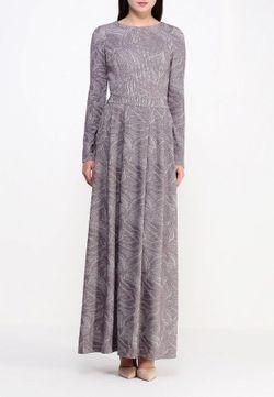 Платье Olivegrey                                                                                                              серый цвет