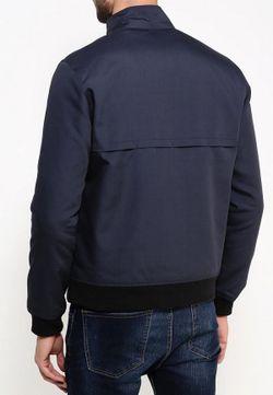 Куртка Only Amp Sons Only & Sons                                                                                                              синий цвет