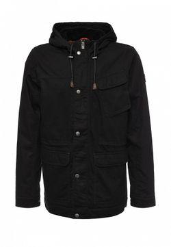 Куртка Утепленная O`Neill                                                                                                              черный цвет