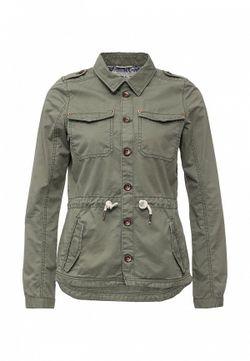 Куртка O`Neill                                                                                                              хаки цвет