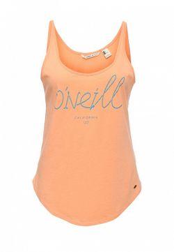Майка O`Neill                                                                                                              розовый цвет