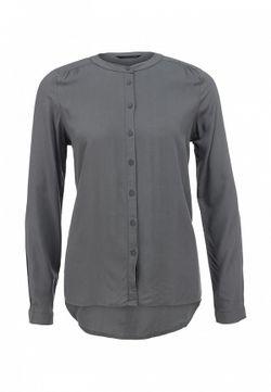 Блуза Only                                                                                                              серый цвет