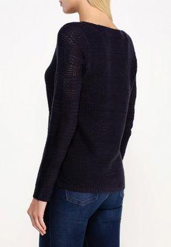 Пуловер Only                                                                                                              синий цвет