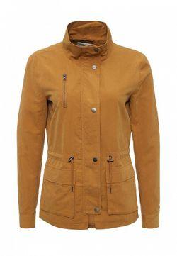 Куртка Only                                                                                                              Горчичный цвет