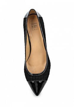 Туфли Palazzo D'oro                                                                                                              черный цвет