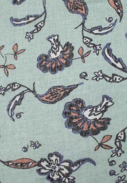 Шарф Parfois                                                                                                              голубой цвет