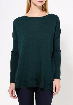 Джемпер Paolo Casalini                                                                                                              зелёный цвет
