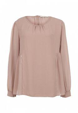 Блуза Paolo Casalini                                                                                                              бежевый цвет