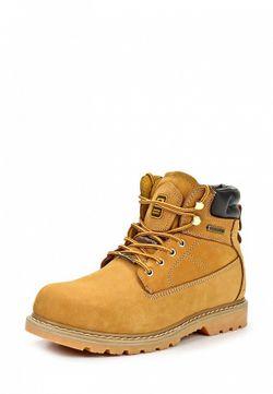 Ботинки Patrol                                                                                                              коричневый цвет
