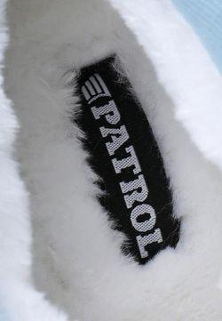 Ботинки Трекинговые Patrol                                                                                                              серый цвет