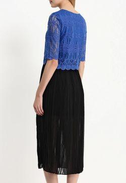 Платье Paccio                                                                                                              многоцветный цвет