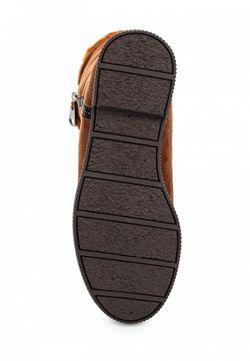 Сапоги Patrol (Amazonga)                                                                                                              коричневый цвет