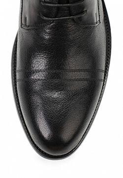 Ботинки Patrol (Cornado)                                                                                                              чёрный цвет