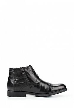 Ботинки Классические Patrol (Cornado)                                                                                                              черный цвет