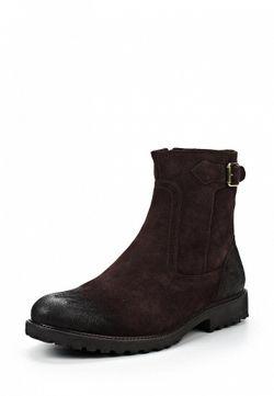 Ботинки Patrol (Cornado)                                                                                                              коричневый цвет